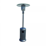 Paddestoel Heater Gas