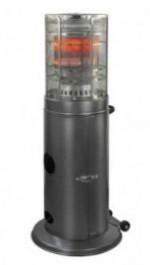 Lounge Heater Gas