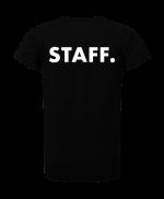 Kleding Staff